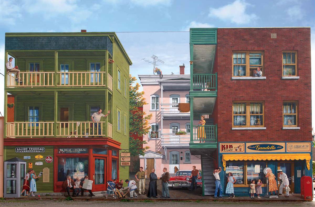 Murales sherbrooke muralis tours théâtralisés quizz et plus